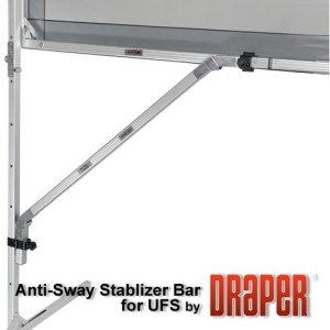 Draper Projection Screen Stabilizer 382119