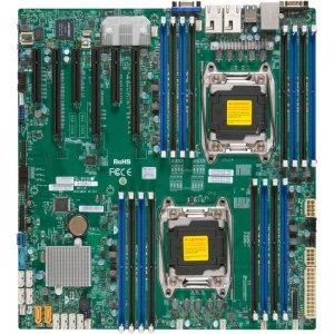 Supermicro Server Motherboard MBD-X10DRI-T-B X10DRi-T