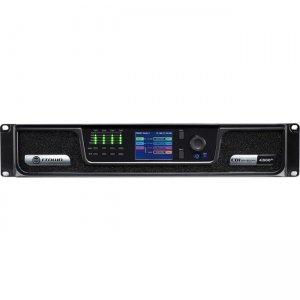 Crown CDi Analog + BLU link Input, 4 Channel, 600W Per Output Channel NCDI4X600BL-U-US 4 600BL
