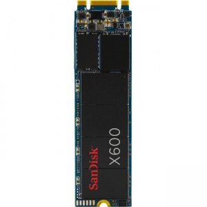 SanDisk 3D NAND SATA SSD (Solid State Drive) SD9TN8W-128G-1122 X600