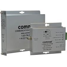 ComNet ComFit Contact Closure Transceiver (1310/1550 nm) FDC10RS1A