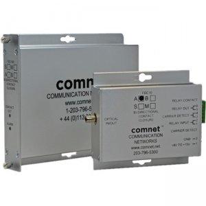 ComNet ComFit Contact Closure Transceiver (1550/1310 nm) FDC10RS1B