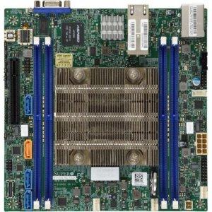 Supermicro Server Motherboard MBD-X11SDV-8C-TLN2F-O X11SDV-8C-TLN2F