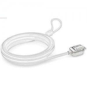 MacLocks Slim Macbook Security Cable Lock - Keyed Laptop Lock CL15W