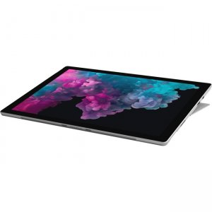 Microsoft Surface Pro 6 Tablet LRY-00001
