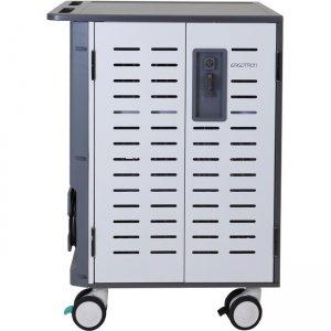 Ergotron Zip40 Charging Cart DM40-2009-1