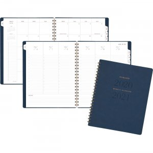 At-A-Glance Signature Academic Large Planner YP905A20 AAGYP905A20