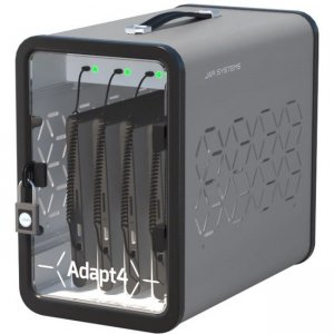JAR Adapt4 USB-C Charging Station ADAPT4-USBC