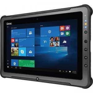 Getac Tablet FL21Z4JA1SXX F110 G5