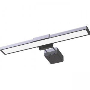 "Lorell 11"" LED Monitor Lamp 03149 LLR03149"
