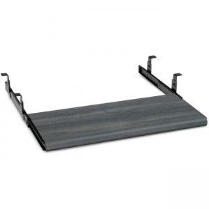 HON Modular Desking Laminate Keyboard Platform 4022LS1 HON4022LS1