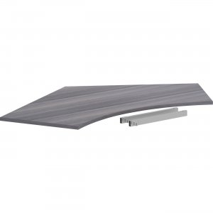 Lorell Relevance Series 120 Curve Panel Top 16249 LLR16249