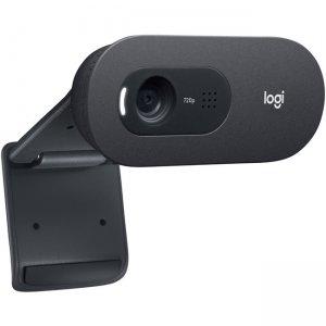 Logitech Brown Box Webcam 960-001385 C505e