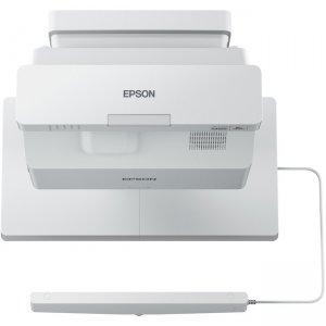 Epson BrightLink WXGA 3LCD Interactive Laser Display V11H998520 725Wi