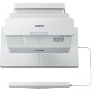 Epson PowerLite XGA 3LCD Ultra Short-throw Laser Display V11HA01520 720