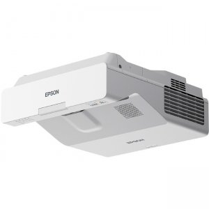 Epson PowerLite 3LCD Projector V11HA08520 750F