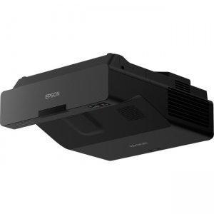 Epson PowerLite Full HD 1080p Ultra Short-throw Laser Projector V11HA08620 755F