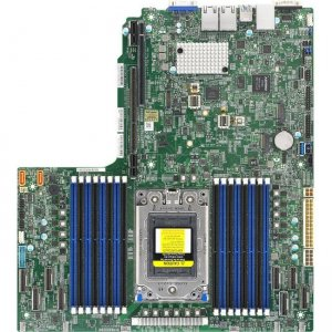 Supermicro Server Motherboard MBD-H12SSW-NTR-O H12SSW-NTR