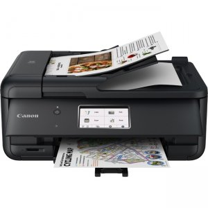 Canon PIXMA Wireless Home Office All-In-One Printer 4451C002 TR8620