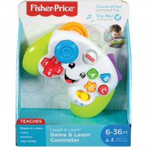 Laugh & Learn Game & Learn Controller FNT06 FIPFNT06