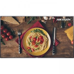 Hikvision 43-inch Narrow Bezel Width Digital Signage DS-D6043FN-B