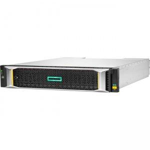 HPE MSA 2060 SAS 12G 2U 24-disk SFF Drive Enclosure R0Q40A