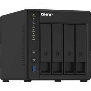 QNAP SAN/NAS Storage System TS-451D2-2G-US TS-451D2-2G