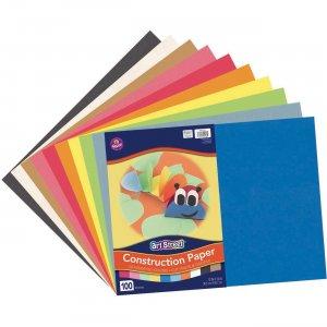 Art Street Lightweight Construction Paper P0094460 PACP0094460