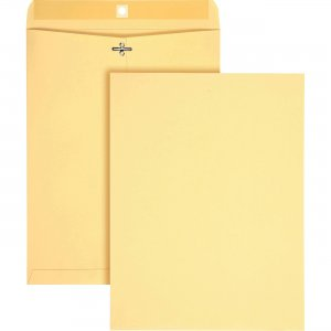 Quality Park 10x13 Heavy-duty Envelopes 38497 QUA38497