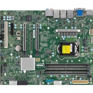 Supermicro Workstation Motherboard MBD-X12SCA-F-O X12SCA-F