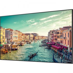 Samsung Digital Signage Display QM98T