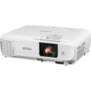 Epson Home Cinema 3LCD p Projector V11H980020 1080
