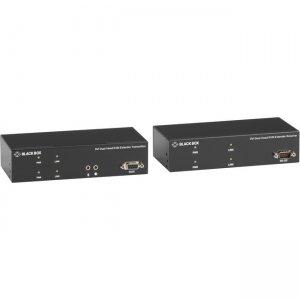 Black Box KVM Extender KVXLC-200