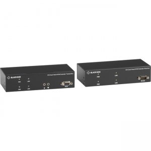 Black Box KVM Extender KVXLCF-200
