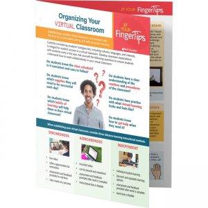 Shell Education Organizing Virtual Classroom Guide 126293 SHL126293