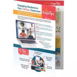 Shell Education Engaging Virtual Classroom Guide 126300 SHL126300