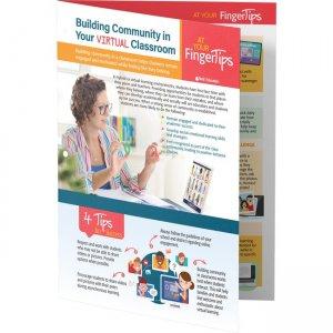 Shell Education Community Virtual Classroom Guide 126303 SHL126303