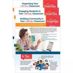 Shell Education Virtual Classroom Basics Set 126452 SHL126452
