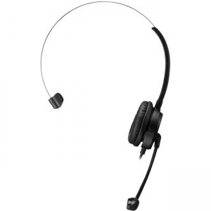 Adesso USB Single-Sided Headset with Adjustable Microphone XTREAM P1 P1