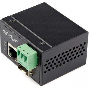 StarTech.com Transceiver/Media Converter IMC100MSFP