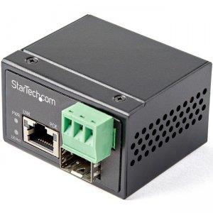 StarTech.com Transceiver/Media Converter IMC1GSFP30W
