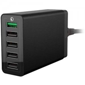 4XEM 5-Port USB Charger 4XPOWER5USB