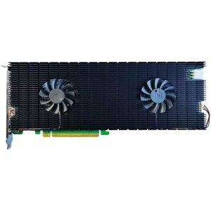 HighPoint 7500 Series PCIe Gen4 M.2 NVMe RAID Controllers SSD7540