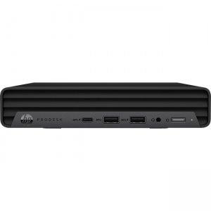 HP ProDesk 600 G6 Desktop Mini PC 219T3UT#ABA
