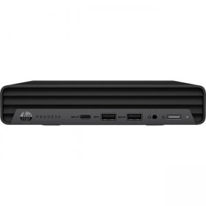 HP ProDesk 600 G6 Desktop Mini PC 219T5UT#ABA