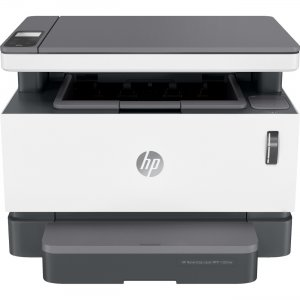 HP Neverstop Laser Black & White Wireless Multifunction Printer 5HG93A HEW5HG93A 1202nw
