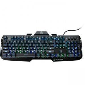 Kaliber Gaming HVER Gaming Keyboard with RGB GKB704D