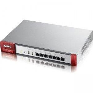 ZyXEL ZyWALL VPN Firewall ZYWALL110 110