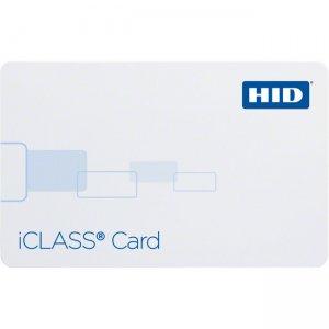 HID iCLASS Smart Card 2001HPGGSN 200x
