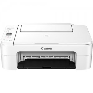 Canon PIXMA Wireless Inkjet All-In-One Printer 2226C062 TS3122